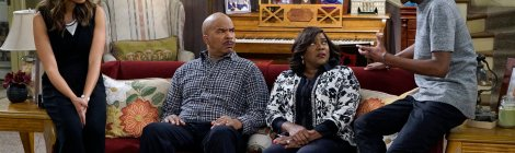 'The Carmichael Show' Renewed; 'The Mysteries Of Laura' Cancelled By NBC 10