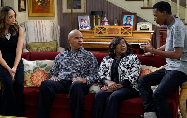 'The Carmichael Show' Renewed; 'The Mysteries Of Laura' Cancelled By NBC 9