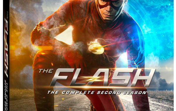 'The Flash: The Complete Second Season'; Available On Blu-ray & DVD September 6, 2016 From DC Comics & Warner Bros 28