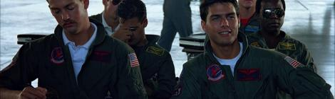 [Blu-Ray Review] 'Top Gun: 30th Anniversary': Arrives On Limited Edition Blu-ray Steelbook May 3, 2016 From Paramount 14