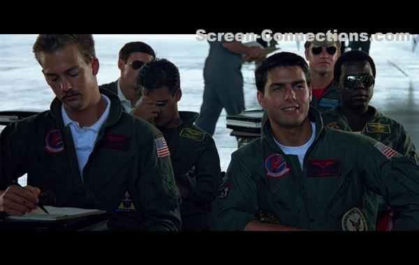 [Blu-Ray Review] 'Top Gun: 30th Anniversary': Arrives On Limited Edition Blu-ray Steelbook May 3, 2016 From Paramount 27