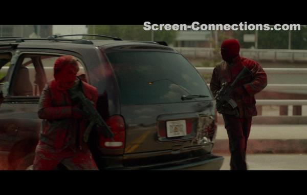 [Blu-Ray Review] 'Triple 9': Arrives On Blu-ray & DVD May 31, 2016 From Universal 9
