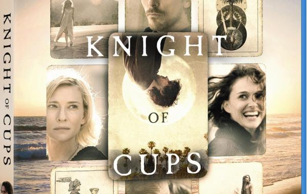 [GIVEAWAY] Win 'Knight Of Cups' On Blu-ray: Now Available On Blu-ray, DVD & Digital HD From Broad Green Pictures 5
