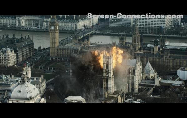 [Blu-Ray Review] 'London Has Fallen': Now Available On Blu-ray & DVD From Universal 1