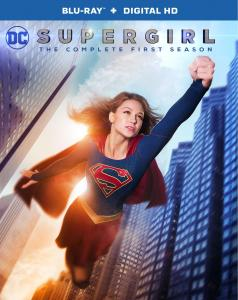 Supergirl.Season.1-Blu-ray.Cover