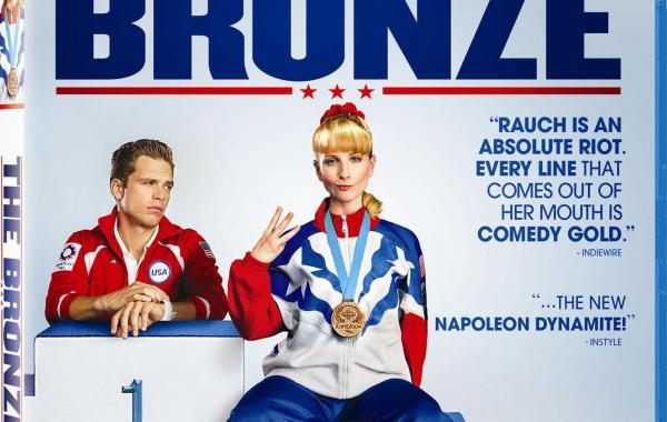 'The Bronze'; Debuts On Blu-ray, DVD & Digital August 2, 2016 From Sony 23