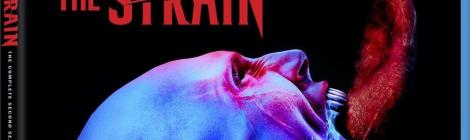 'The Strain: The Complete Second Season'; Arrives On Blu-ray & DVD August 23, 2016 From Fox Home Entertainment 26