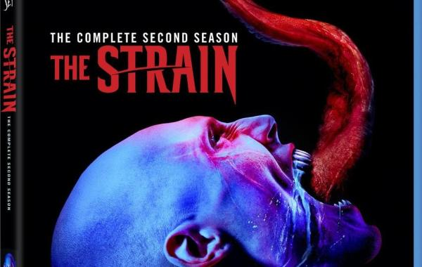 'The Strain: The Complete Second Season'; Arrives On Blu-ray & DVD August 23, 2016 From Fox Home Entertainment 1