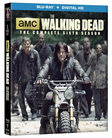The.Walking.Dead.Season.6-Best.Buy.Exclusive.Lenticular.Blu-ray.Cover