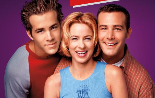 [DVD Review] 'Two Guys And A Girl: The Complete Series': Now Available On DVD From Shout! Factory 9