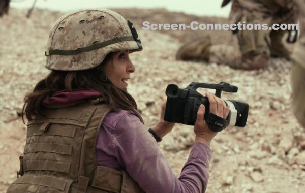 [Blu-Ray Review] 'Whiskey Tango Foxtrot': Available On Blu-ray & DVD June 28, 2016 From Paramount 28