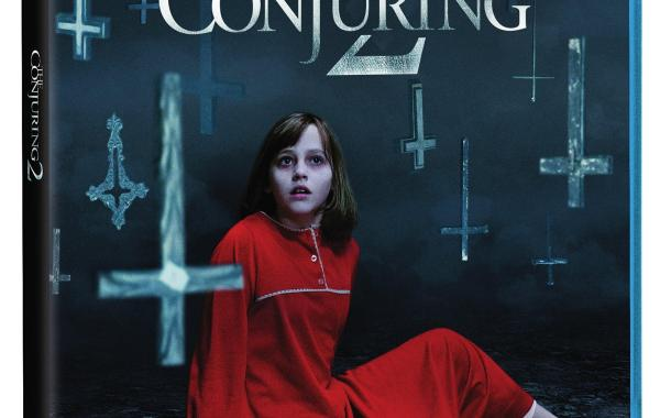 Own 'The Conjuring 2' On Blu-ray & DVD September 13 Or Own It Early On Digital HD August 30, 2016 From Warner Bros 17