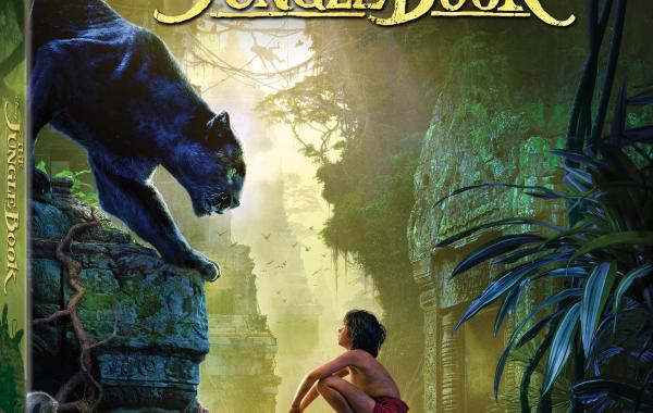 'The Jungle Book'; The Live-Action Adventure Arrives On Digital HD August 23 & On Blu-ray & DVD August 30, 2016 From Disney 3