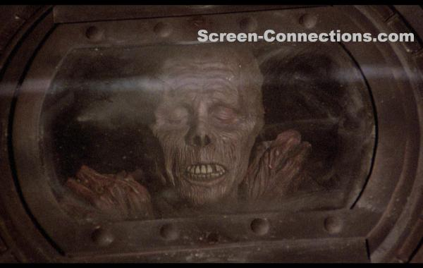 [Blu-Ray Review] 'The Return Of The Living Dead': Now Available On Collector's Edition Blu-ray From Scream Factory 13