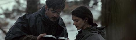 [Blu-Ray Review] 'The Lobster': Now Available On Blu-ray & DVD From A24 & Lionsgate 30