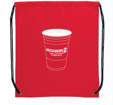 neighbors-2-drawstring-bag