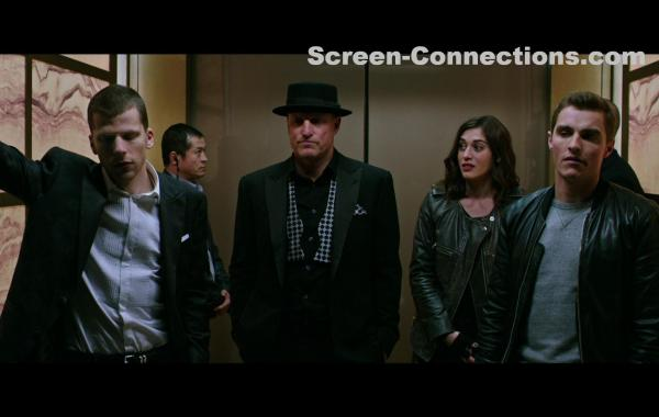 [Blu-Ray Review] 'Now You See Me 2': Available On 4K Ultra HD, Blu-ray & DVD September 6, 2016 From Lionsgate 8