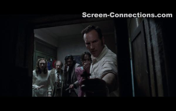 [Blu-Ray Review] 'The Conjuring 2': Now Available On Blu-ray, DVD & Digital From Warner Bros 13