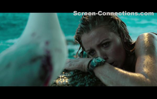 [Blu-Ray Review] 'The Shallows': Now Available On 4K Ultra HD, Blu-ray, DVD & Digital From Sony 16