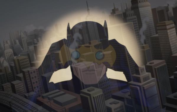 AMC Series 'Geeking Out' Creates Introduction For 'Batman: Return Of The Caped Crusaders' Fathom Events Screenings 3