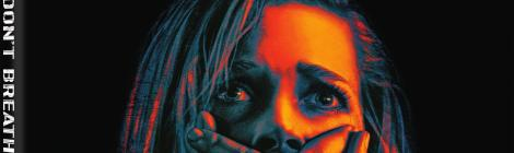 'Don't Breathe'; Arrives On Digital November 8 & On Blu-ray & DVD November 29, 2016 From Sony 10
