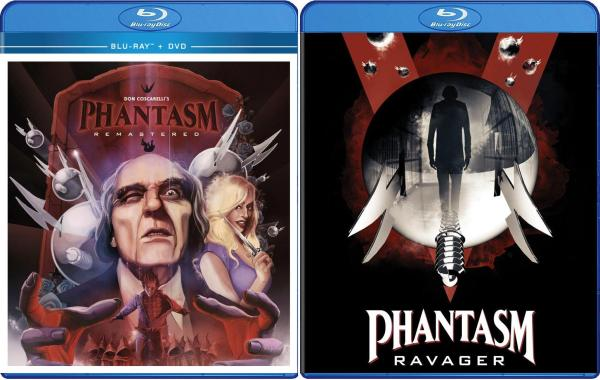 [GIVEAWAY] Win 'Phantasm: Remastered' & 'Phantasm: Ravager' On Blu-ray: Now Available Separately From Well Go USA 28