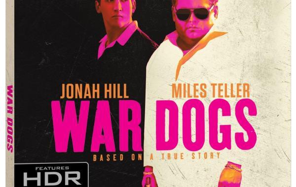 'War Dogs'; Own It On 4K Ultra HD, Blu-ray & DVD November 22 Or Early On Digital HD November 11, 2016 From Warner Bros 13