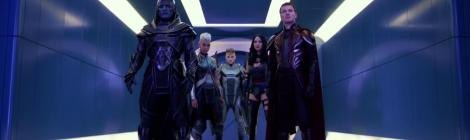 [Blu-Ray Review] 'X-Men: Apocalypse': Now Available On 4K Ultra HD, Blu-ray, Blu-ray 3D, DVD & Digital From 20th Century Fox 41