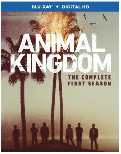 [Blu-Ray Review] 'Animal Kingdom: The Complete First Season': Now Available On Blu-ray & DVD From Warner Bros 1