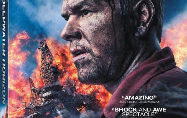 'Deepwater Horizon'; Arriving On Digital HD December 20 & On 4K Ultra HD, Blu-ray & DVD January 10, 2017 From Lionsgate 19