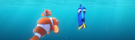 [Blu-Ray Review] 'Finding Dory': Now Available On Blu-ray, Blu-ray 3D, DVD & Digital From Disney•Pixar 34