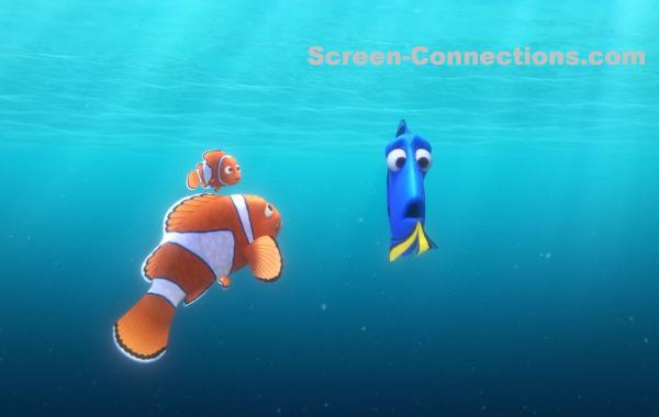 [Blu-Ray Review] 'Finding Dory': Now Available On Blu-ray, Blu-ray 3D, DVD & Digital From Disney•Pixar 33