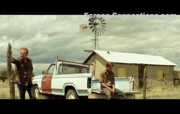 [Blu-Ray Review] 'Hell Or High Water': Available On Blu-ray & DVD November 22, 2016 From Lionsgate 7