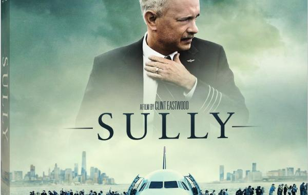 Own 'Sully' on Ultra HD Combo Pack, Blu-ray & DVD December 20 Or Own It Early On Digital HD December 6, 2016 From Warner Bros 28