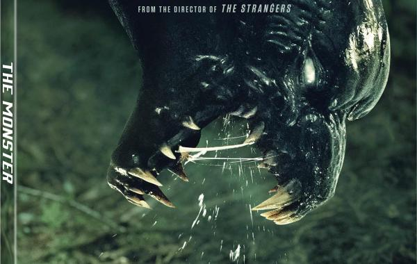 'The Monster'; Arrives On Blu-ray & DVD January 24, 2017 From A24 - Lionsgate 7