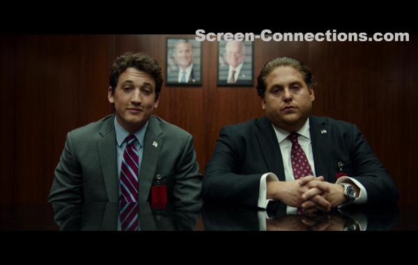 [Blu-Ray Review] 'War Dogs': Now Available On 4K Ultra HD, Blu-ray, DVD & Digital HD From Warner Bros 10