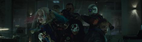 [Blu-Ray Review] 'Suicide Squad 3D' & 2D Extended Cut: Now Available On 4K Ultra HD, Blu-ray 3D, Blu-ray & DVD From DC Comics - Warner Bros 35