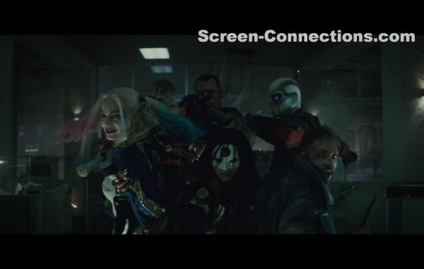 [Blu-Ray Review] 'Suicide Squad 3D' & 2D Extended Cut: Now Available On 4K Ultra HD, Blu-ray 3D, Blu-ray & DVD From DC Comics - Warner Bros 21