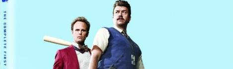 'Vice Principals: The Complete First Season'; Arrives On Blu-ray & DVD February 7, 2017 From HBO 29