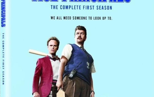 'Vice Principals: The Complete First Season'; Arrives On Blu-ray & DVD February 7, 2017 From HBO 28