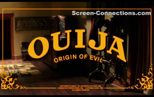 [Blu-Ray Review] 'Ouija: Origin Of Evil': Available On Blu-ray & DVD January 17, 2017 From Universal 27