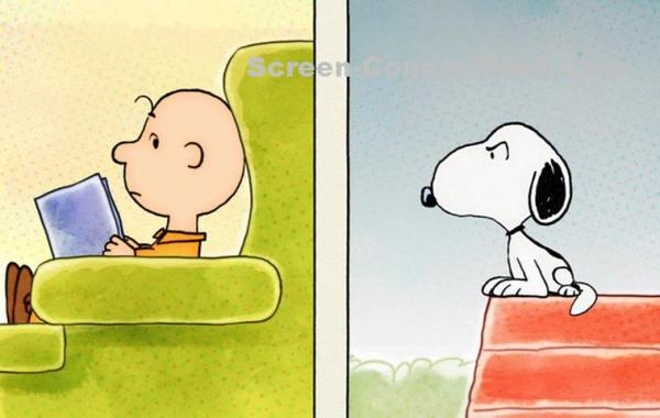 [DVD Review] 'Peanuts By Schulz: Snoopy Tales': Available On DVD January 24, 2017 From Warner Bros 1