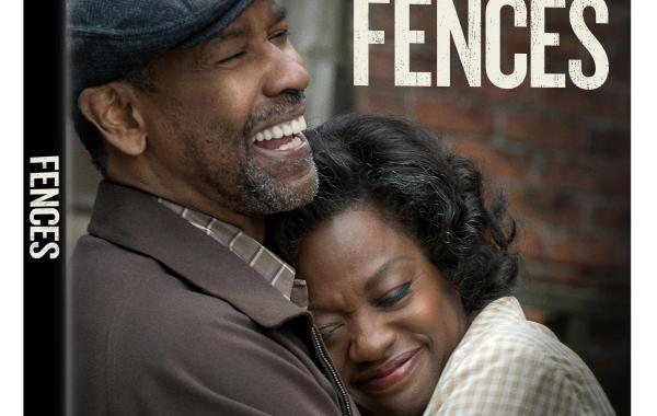 'Fences'; Arrives On Digital HD February 24 & On Blu-ray & DVD March 14, 2017 From Paramount 10
