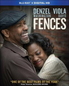 [Blu-Ray Review] 'Fences': Now Available On Blu-ray, DVD & Digital HD From Paramount 1
