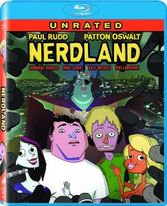 nerdland-unrated-blu-ray-cover