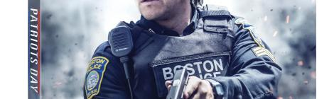 'Patriots Day'; Arrives On Digital HD March 14 & On 4K Ultra HD, Blu-ray & DVD March 28, 2017 From Lionsgate & CBS Films 2