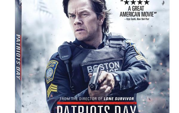 'Patriots Day'; Arrives On Digital HD March 14 & On 4K Ultra HD, Blu-ray & DVD March 28, 2017 From Lionsgate & CBS Films 35