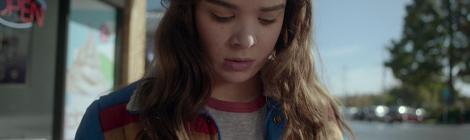[Blu-Ray Review] 'The Edge Of Seventeen': Now Available On Blu-ray, DVD & Digital HD From Universal 18