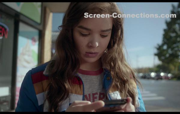 [Blu-Ray Review] 'The Edge Of Seventeen': Now Available On Blu-ray, DVD & Digital HD From Universal 13
