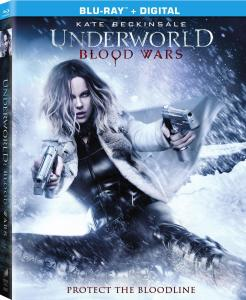 [Blu-Ray Review] 'Underworld: Blood Wars': Now Available On 4K Ultra HD, Blu-ray, DVD & Digital From Sony 1